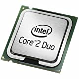 Intel E6420 Core2 Duo 2.13GHz, 1066MHz FSB, 4MB Cache, Dual Core. 64bit Processor Extensions Socket: 775 - Retail