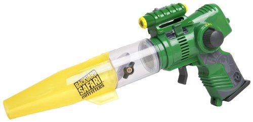 Summit Backyard Safari Bug Vacuum With Lazer Light