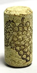 5 X #8 Straight corks 7/8\