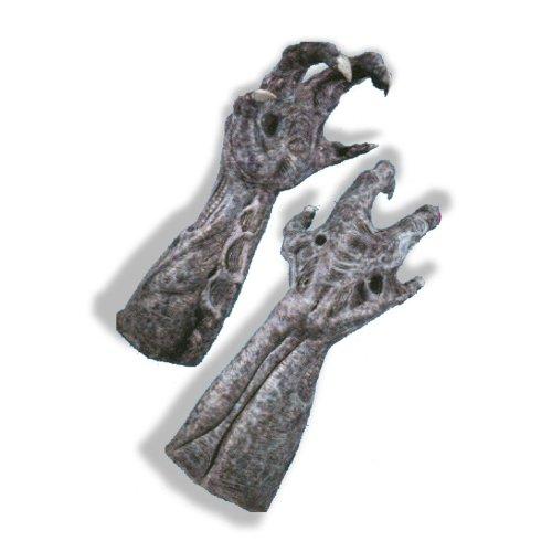 Alien Deluxe Hands