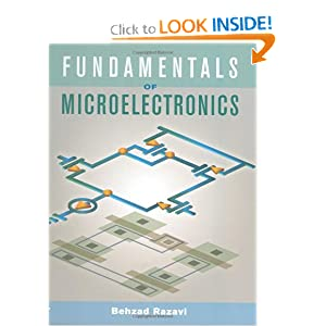 Pdf 2nd razavi of fundamentals edition microelectronics behzad