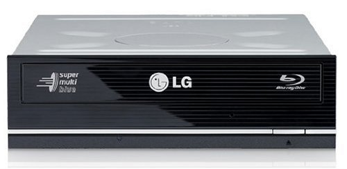 LG BH10LS38 .AUAR10B 10x Internal Blu-Ray BDRW Retail Kit
