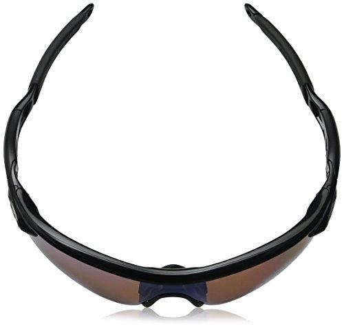 #OAKLEY #Herren #9181 #Sonnenbrillen #polished #black