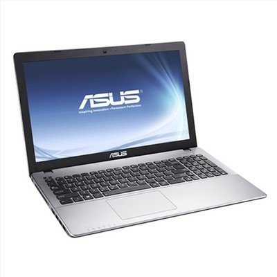 Asus F550CC-CJ979H 15.6-inch Touchscreeen Laptop (Core i3-3217U/4GB/500GB/Win 8/2GB Graphics), Dark Grey