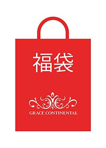 (グレースコンチネンタル)GRACE CONTINENTAL 【福袋】レディース ウェア・小物 2点セット 21098301  マルチカラー 36