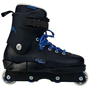Razors Cult Street Blue Mens Aggressive Skates 2013 by Razors