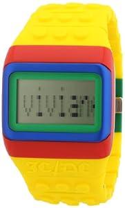 ODM Unisex-Armbanduhr POP HOURS Digital Quarz Silikon JC01-16