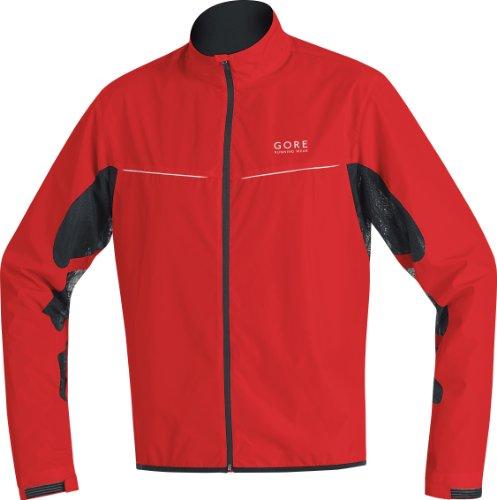 Gore Running Wear Mens Air IV Jacket