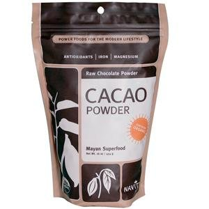 Cacao Powder Raw 16 Ounces