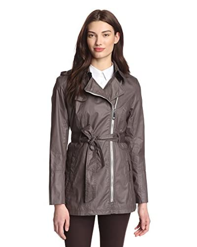 Vince Camuto Women's Belted Trench