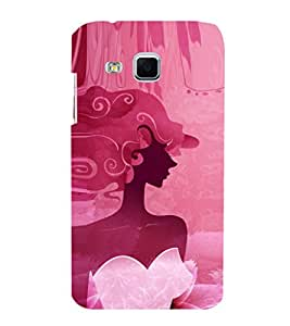 Ebby Premium Printed Mobile Back Case Cover With Full protection For Samsung Galaxy J3 (Designer Case)