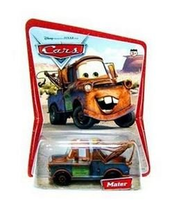 Disney / Pixar CARS Movie 1:55 Die Cast Car Series 1 Original Mater