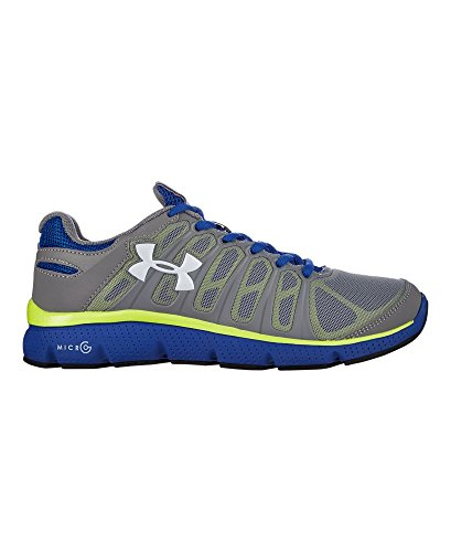 Under Armour Boy's Micro G Pulse II Shoe