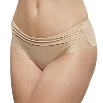 Passionata - Culotte - Femme - Blanc (Wr) - FR : 46 (Taille fabricant : 44)