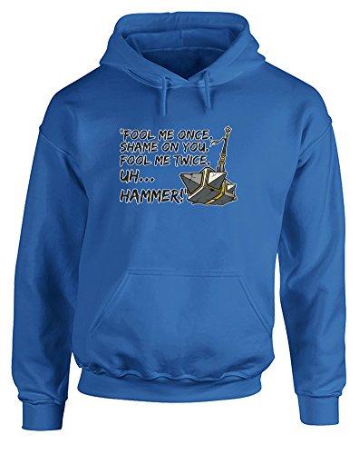 fool-me-once-hoodie-imprime-bleu-blanc-transfert-l-106-111-cm