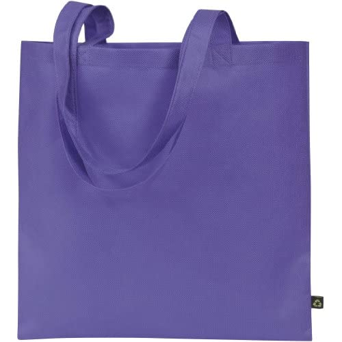 CENTRIX NEW RECYCLED TOTE SHOPPER BAG - 10 COLOURS