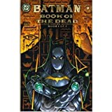img - for Batman Book of the Dead Book 1 of 2 book / textbook / text book