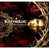 The Black Halo [VINYL] Kamelot