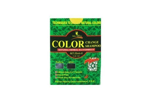 Deity Shampoo Color Change Kit (Herbal Hair Dye compare prices)
