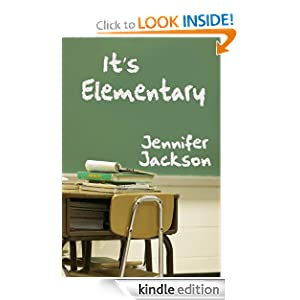 It's Elementary Jennifer Jackson