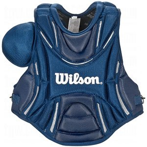 Buy Wilson Pro Stock Hinge FX 2.0 Fastpitch Catcher's Chest Protector by Wilson