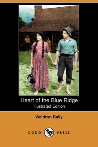 Heart of the Blue Ridge