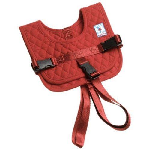 Infant Flight Vest Travel Harness (Red)