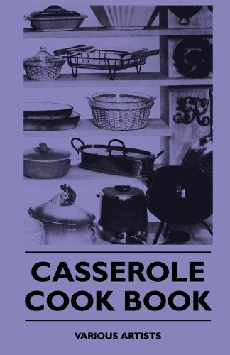 Casserole - Cook Book by Various