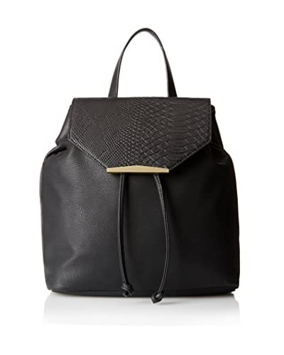 Danielle Nicole Women's Sloane Backpack, Black Combo