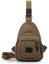 Cooler Retro Casual Tasche Kleine diagonal Paket Messenger-Taschen