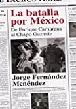 img - for La Batalla Por Mexico book / textbook / text book
