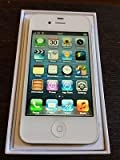 Apple iPhone 4S 32GB Smartphone - White - Factory Unlocked