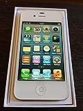 Apple iPhone 4S 32GB Smartphone - White - Factory Unlocked