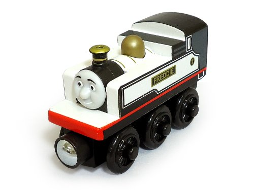Fisher-Price Thomas the Train Wooden Railway Fearless Freddie
