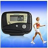 Distance Calorie Counter Pedometer Walk Run Fitness
