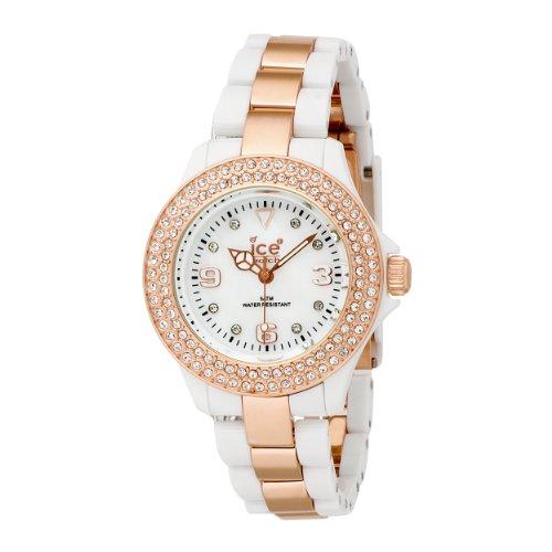 Ice-Watch Stone Collection ST.WE.S.P.09- Orologio da donna