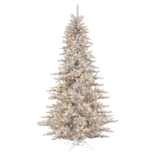 Five Foot Christmas Tree