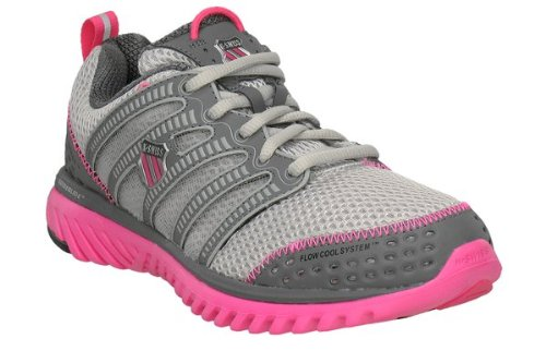 K Swiss Womens Blade - Light Run; Fitness / Athletic Running Trainer - 92553054K