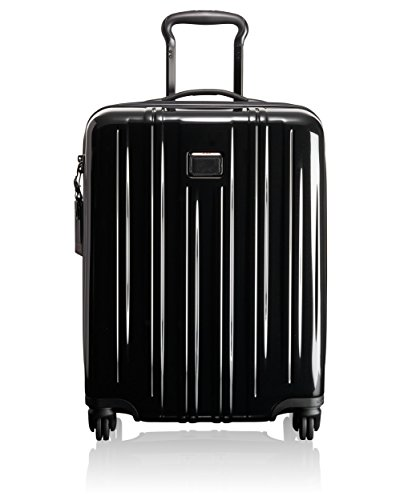 Tumi V3 Continental Carry-on 41 L, Black - 0228061D