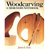 img - for Woodcarving: A Designer's Notebook book / textbook / text book