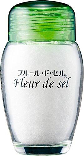 伯方塩業 フルール・ド・セル30g