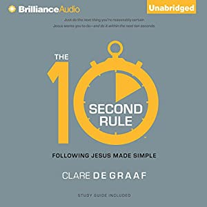 The 10-Second Rule Audiobook