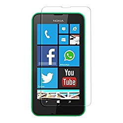 First 4 Best Quality Tempered Glass Nokia Lumia 530