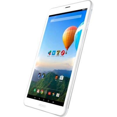 Archos 80C Xenon Tablet 3G, 16 GB, Dual SIM, Bianco
