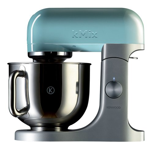 Kenwood kMix KMX53 Stand Mixer, Candy Blue (Amazon.co.uk Exclusive)