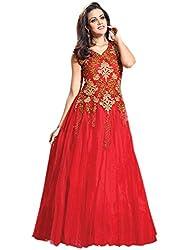 StarMart Amazing Stylish Gown - SM11002