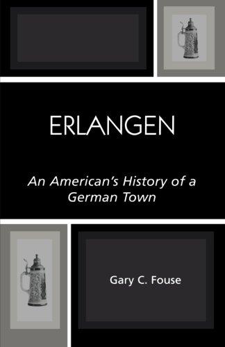 埃尔兰根: 美国历史上的德国小镇
