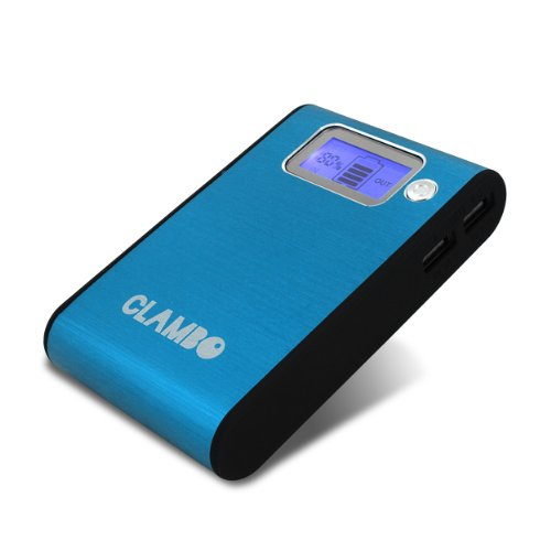 CLAMBO-IM-807-7800mAh-Dual-Port-Power-Bank