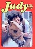 echange, troc - - Judy for Girls 1981 (Annual)