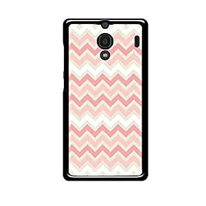 PatternChevron Case for Xiaomi Redmi 1s